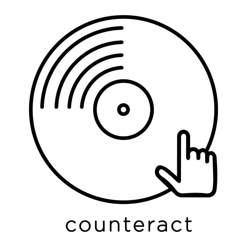 Counteract brings The Futureheads Barry Hyde to Ort Cafe