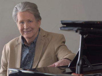 Living Legend Brian Wilson Performing Pet Sounds at Digbeth Arena in August!
