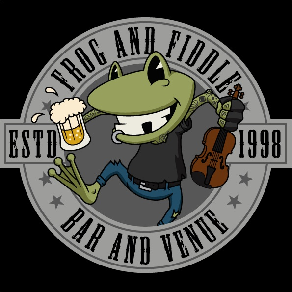 Frog And Fiddle