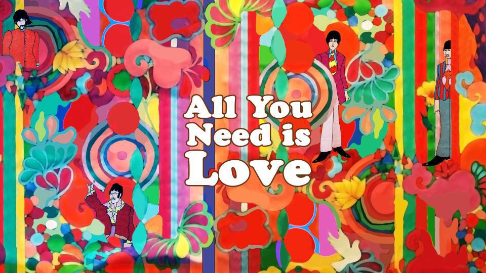 Beatles All You Need Is Love Fest 2019