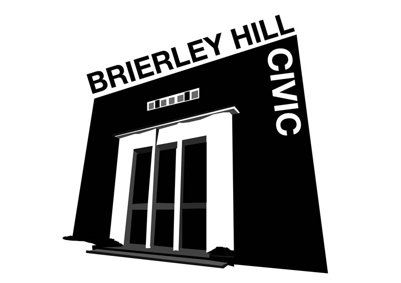 Brierley Hill Civic
