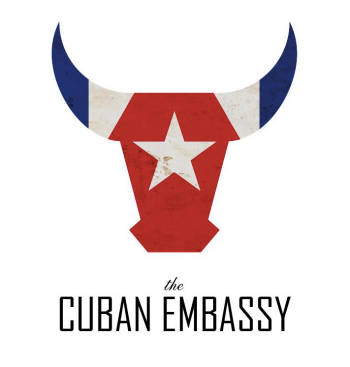 The Cuban Embassy