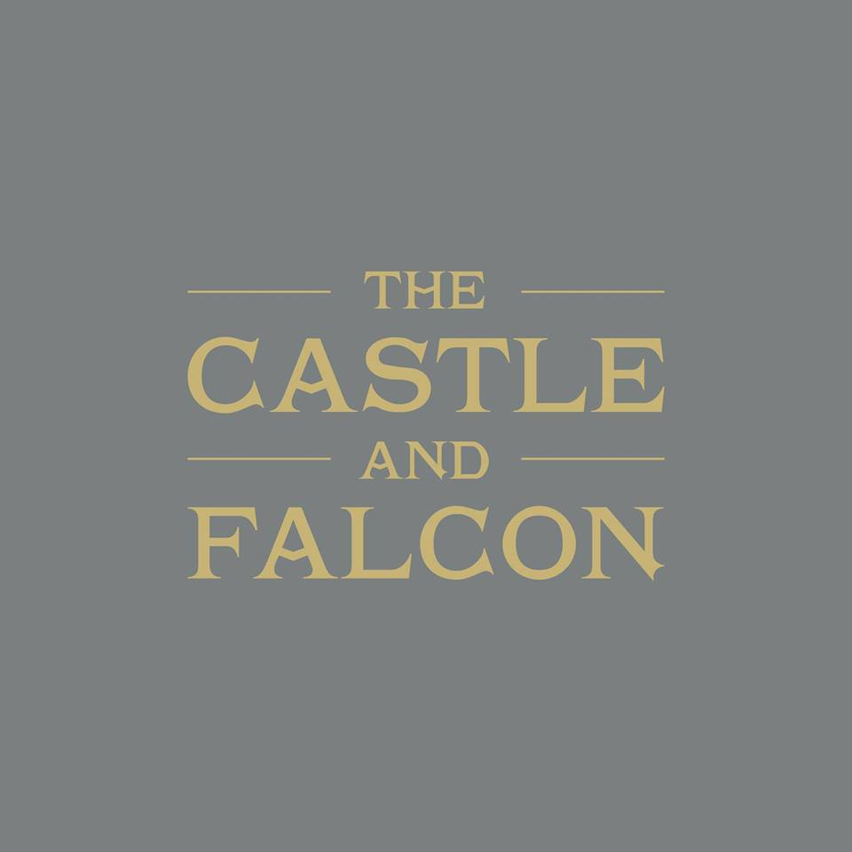 The Castle & Falcon