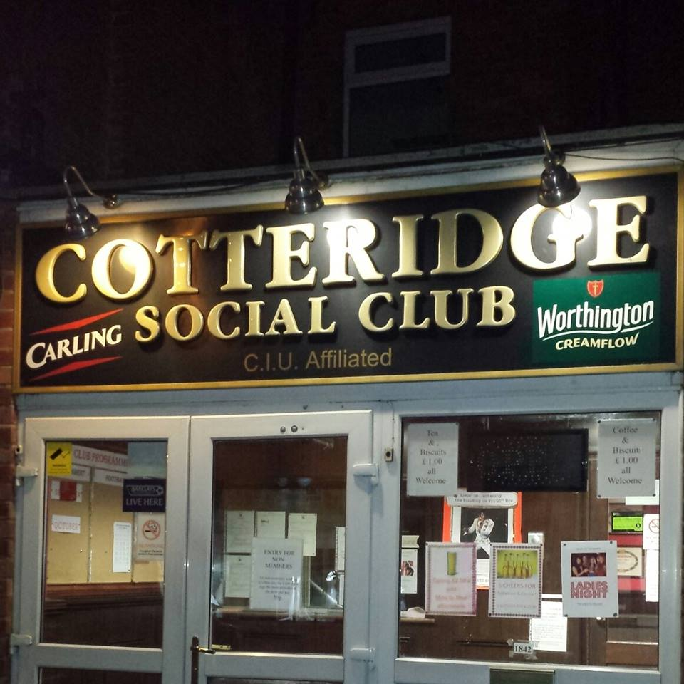 Cotteridge Social Club