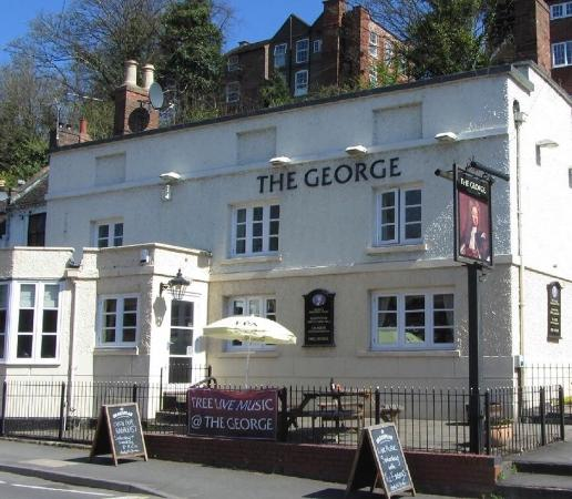 George (Bridgnorth)
