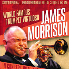 James Morrison with the Midland Youth Jazz Orchestra