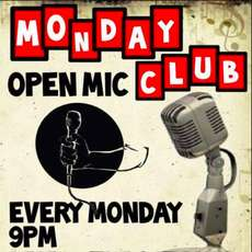 Monday Club Open Mic