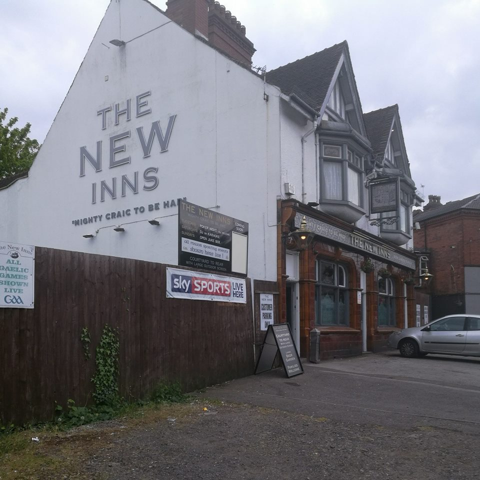 New Inns Erdington