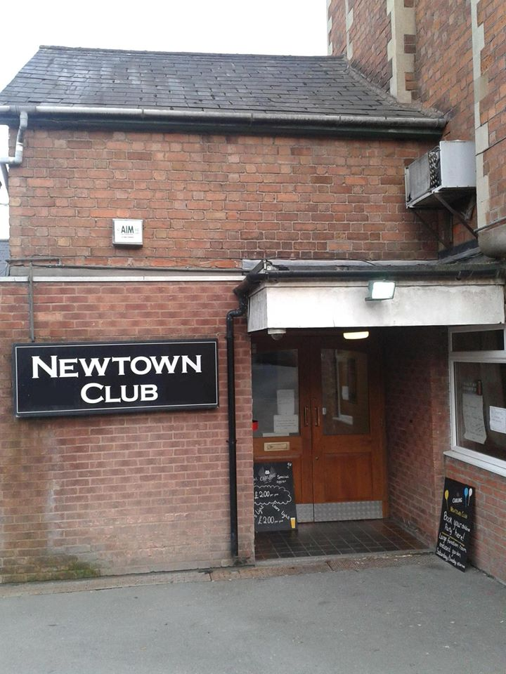 Newtown Club