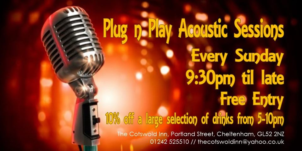 Plug n Play Sunday