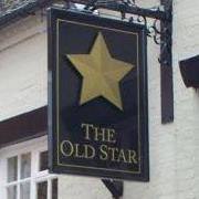 The Old Star Uttoxeter