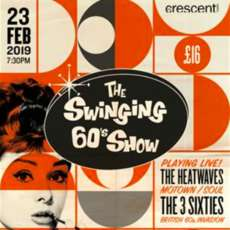 The Swinging 60s Show
