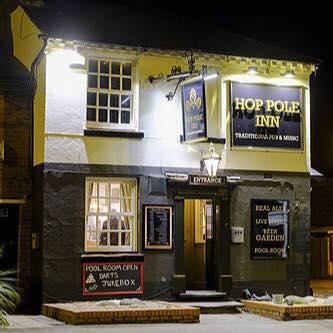 The Hop Pole Inn Bromsgrove