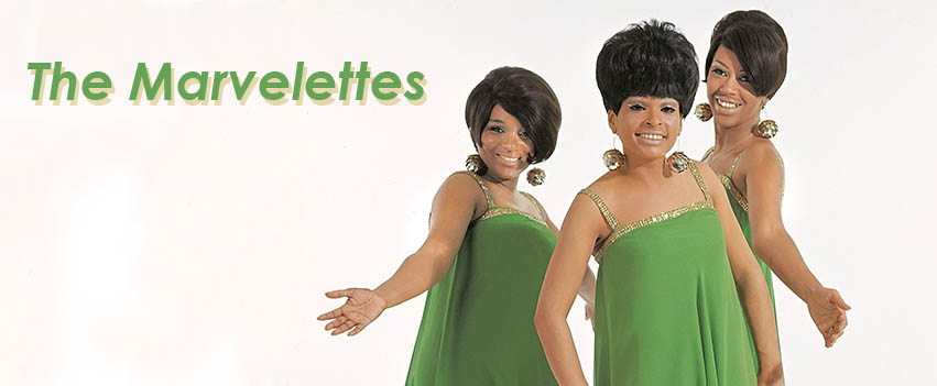 The Marvellettes
